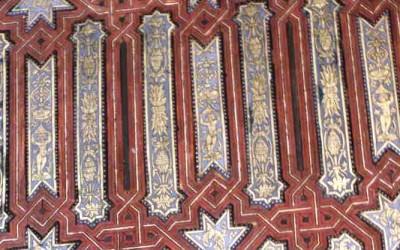 описание дворца альгамбра