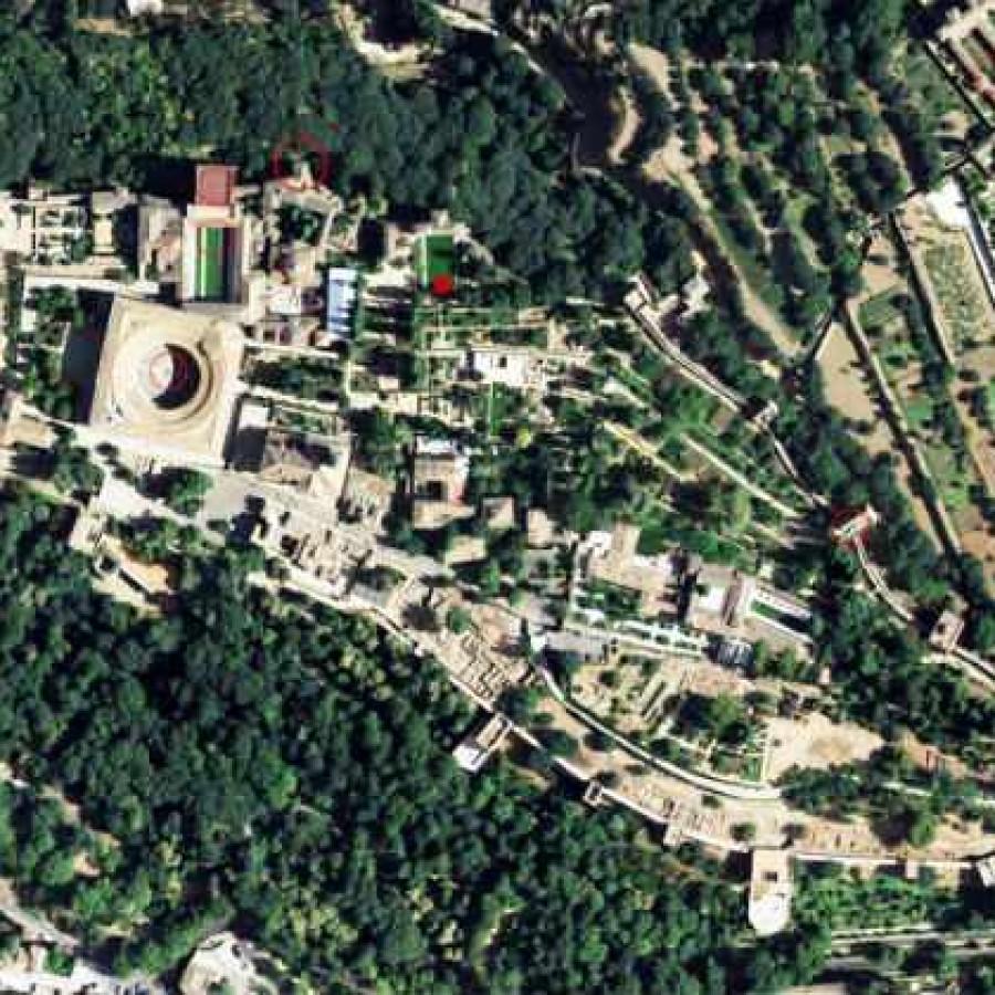 История Альгамбры