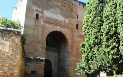 мавританская архитектура гранады