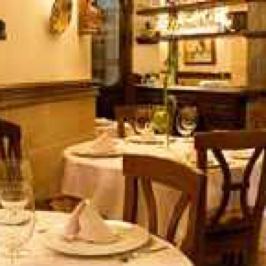 рестораны и бары Гранады