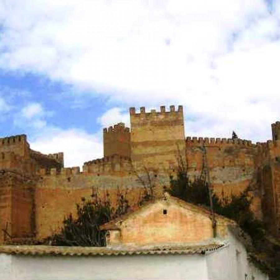Крепость Гуадикса