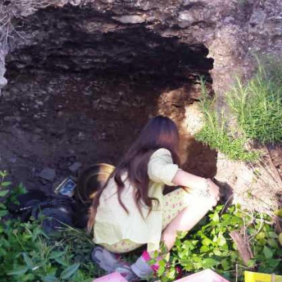 Квест-экскурсия в Гранаде