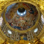 Базилика святого Иоанна Божьего в Гранаде