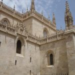 Королевская капелла в Гранаде