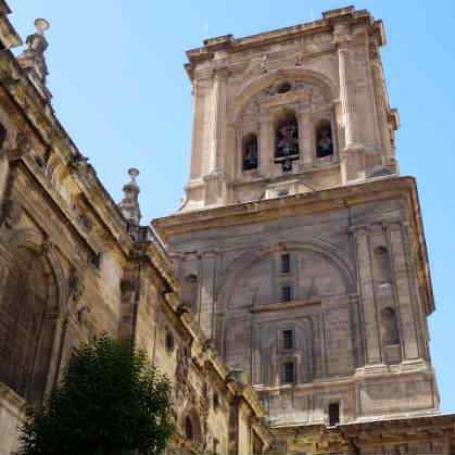 собор в Гранаде