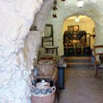 пещера Сакромонте