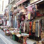 мавританская улочка