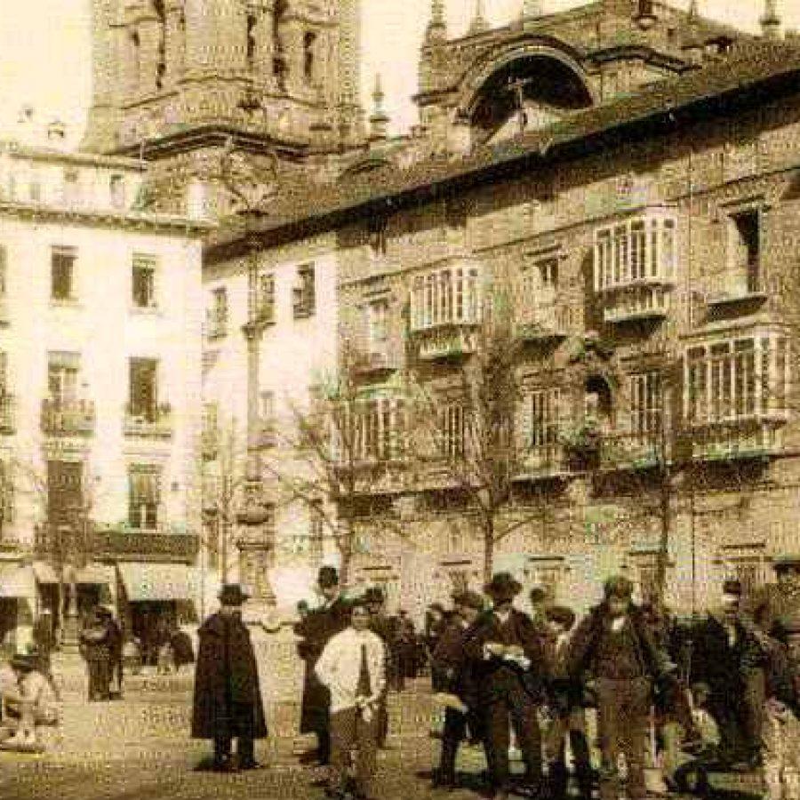 Экскурсия в Гранаде