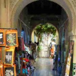 Рынок Алькасерия Гранада