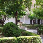 Картезианский монастырь гранады