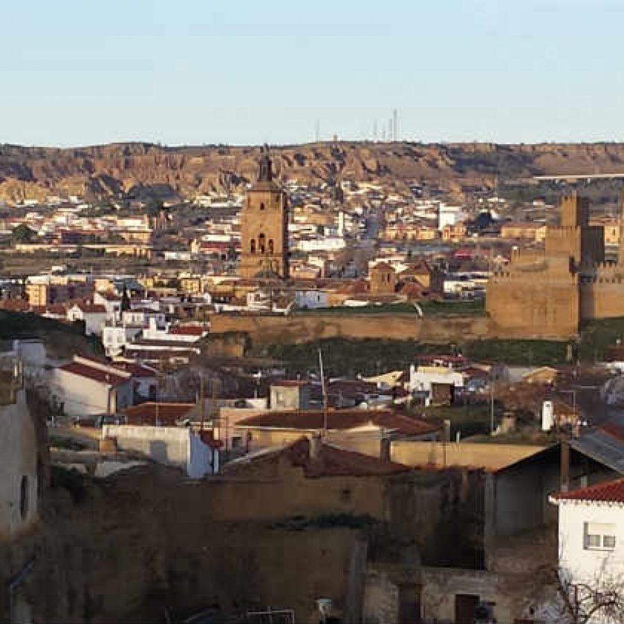 Гадикс Испания Гранада