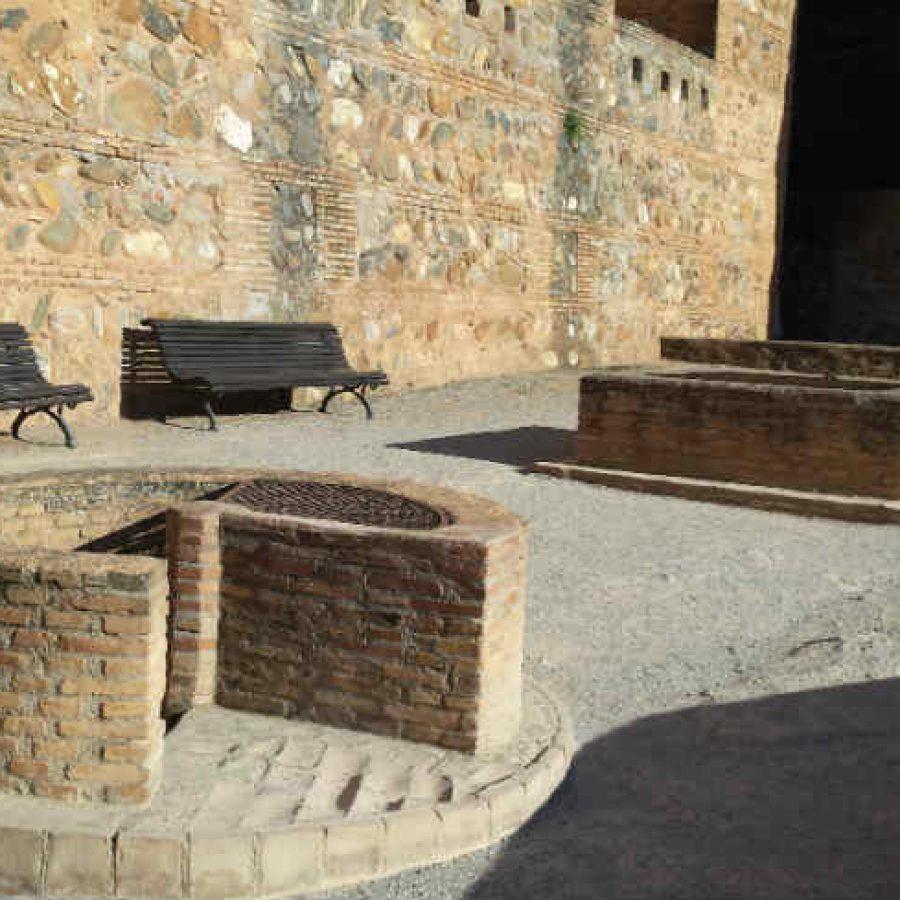 алькасаба альгамбра гранада