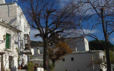Альпухарра, Гранада