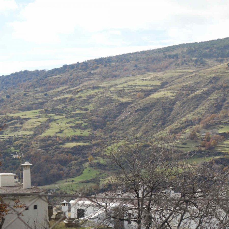 Альпухарра, Гранада, Испания