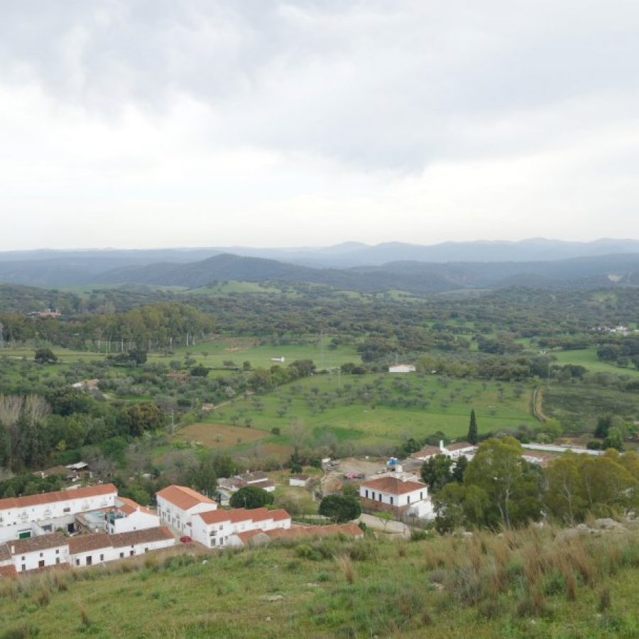 Андалусия Испания