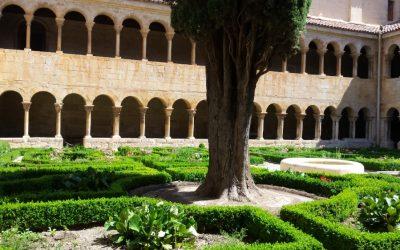 монстырь Санто-Доминго-де-лос-Силос