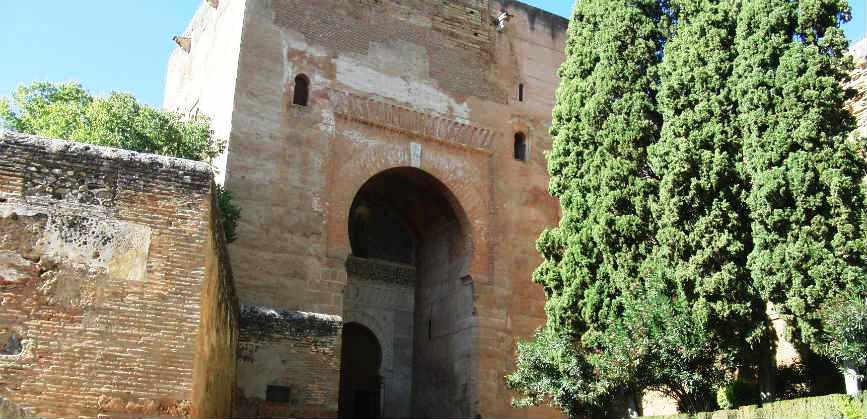 оборонительная архитектура мавров