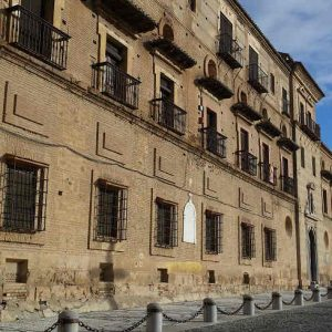 аббатство Сакромонте