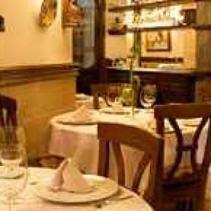 Ресторан в Гранаде