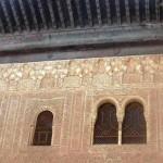 Альгамбра Дворцы Насридов