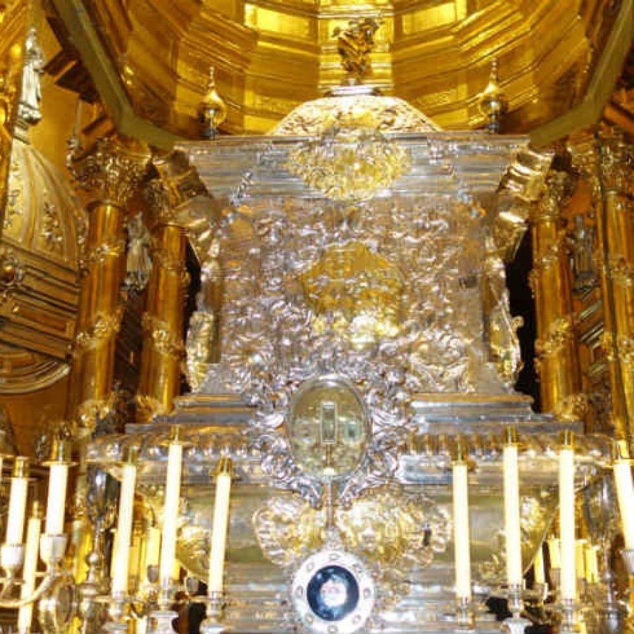 храмы Гранады