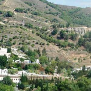 Сакромонте Гранада