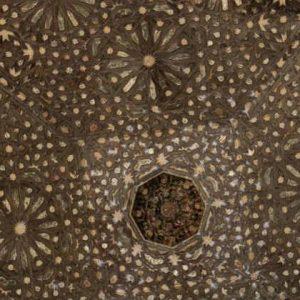 зал Послов в Альгамбре