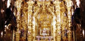 монастырь святого иеронима