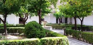 картезианский монастырь