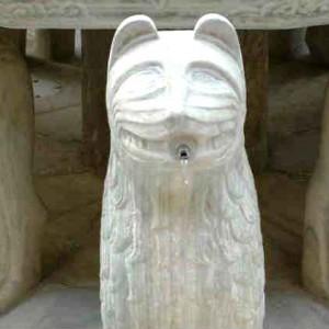 фонтан львов