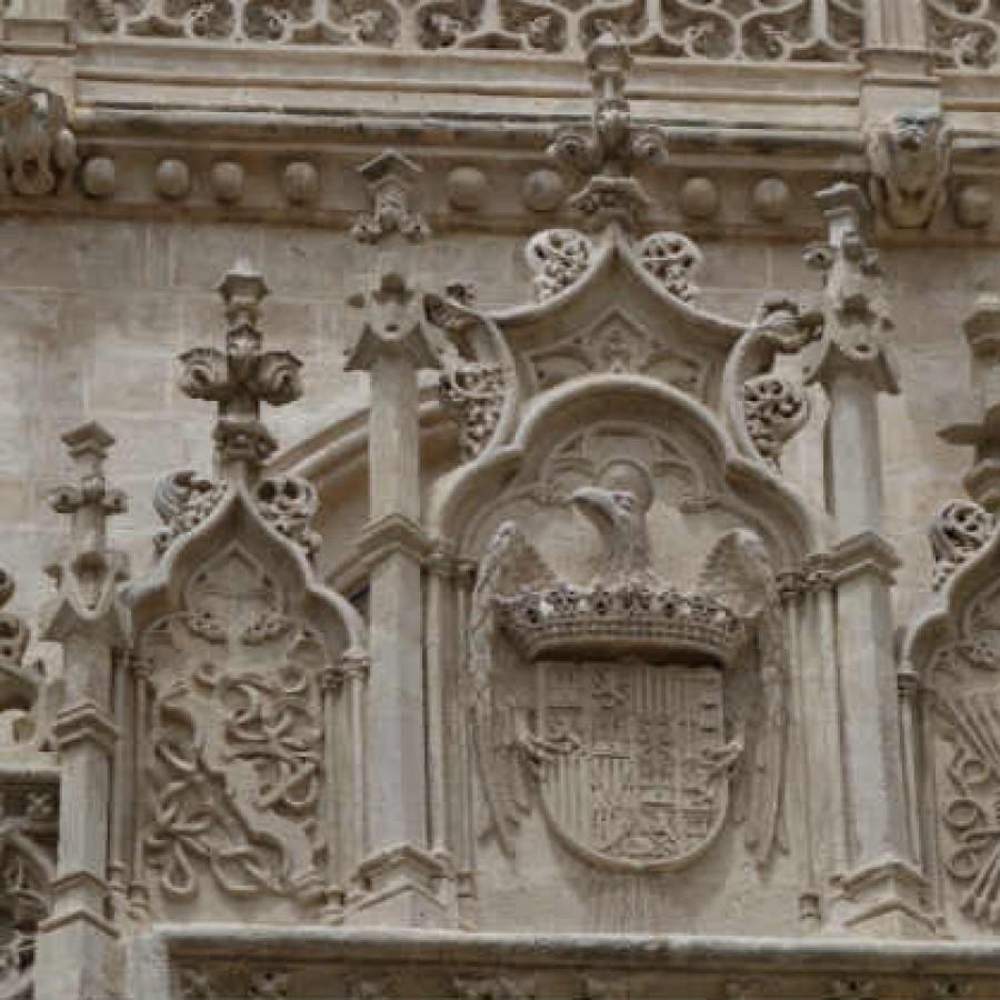 Королевская капелла Гранада