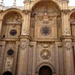 Кафедральный собор Гранады