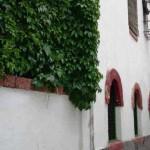 Сакромонте и Альбайсин в Гранаде