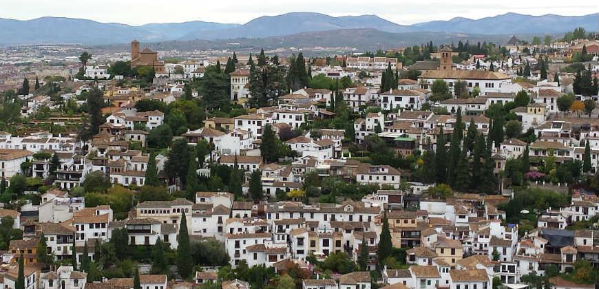ТапасТур в Гранаде
