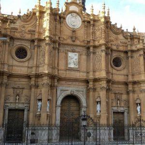 Гуадикс Испания
