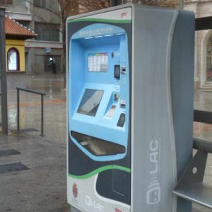 общественный транспорт Гранады
